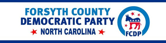 Forsyth County Democratic Party of North Carolina