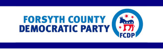 FORSYTH COUNTY DEMOCRATIC PARTY